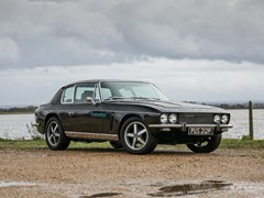 Navigate to Lot 190 - 1975 Jensen Interceptor Mk. III