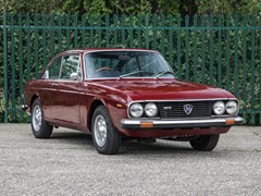 Navigate to Lot 263 - 1973 Lancia 2000 HF Coupé