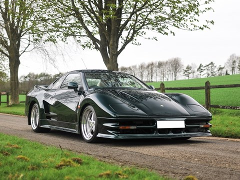 Ref 161 1994 Lister Storm