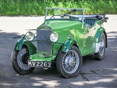 Navigate to Lot 297 - 1932 Triumph Southern Cross four-seat Tourer