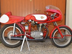 Navigate to Lot 104 - 1982 Ducati 175 Bialbero