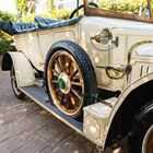 Ref 36 1911 Sunbeam 12/16 hp Four-seater Tourer -