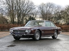 Navigate to Lot 196 - 1970 Maserati Mexico