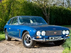 Navigate to Lot 243 - 1968 Jensen Interceptor Series I