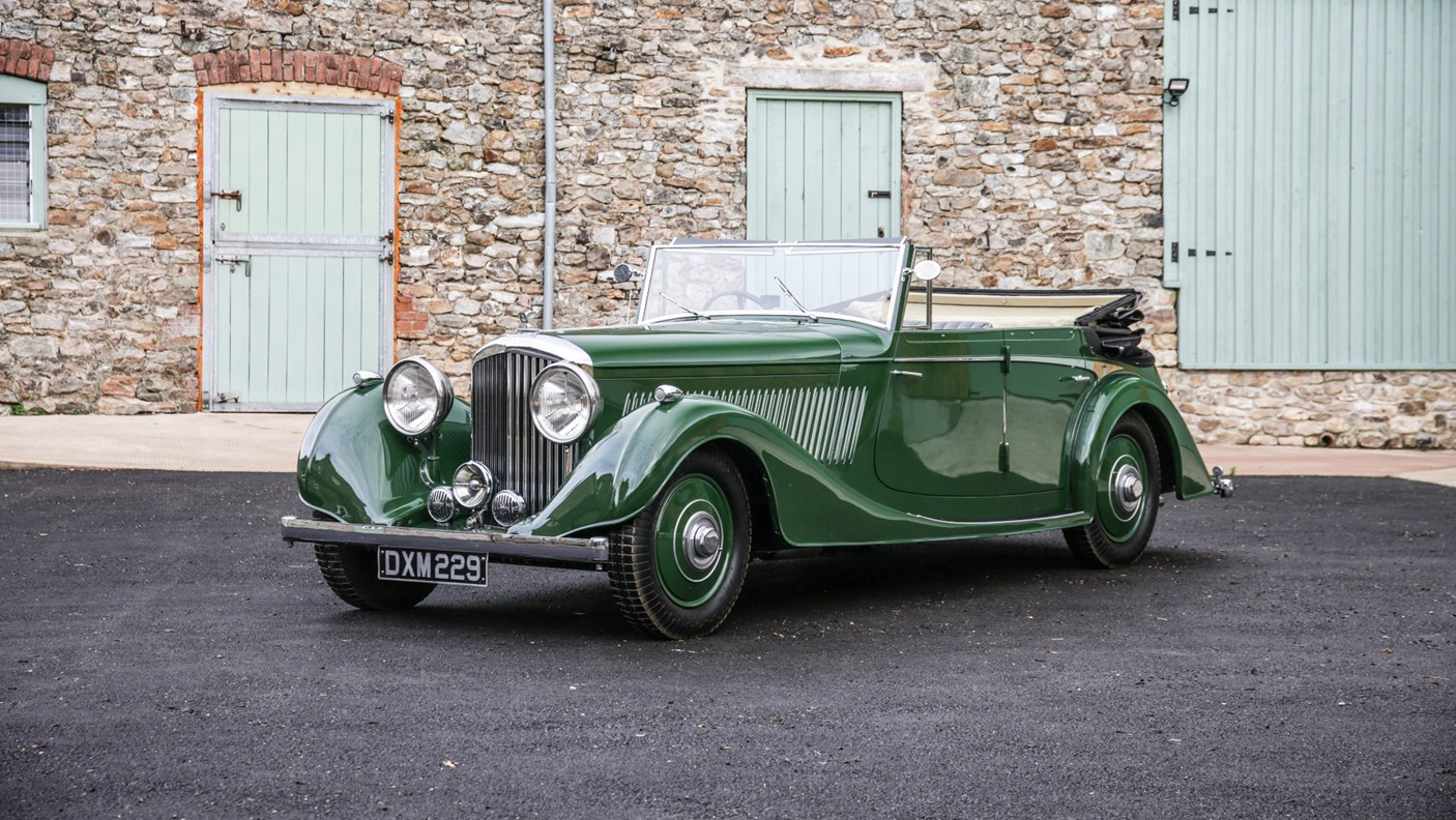 Historics Specialist Classic Sports Car Auctioneers
