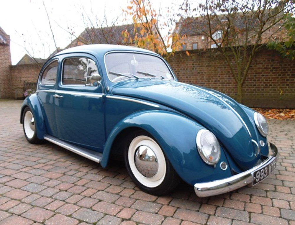 Lot 220 - 1964 Volkswagen Beetle