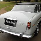 Ref 122 1970 Rover P5B Coupe -