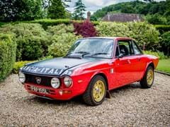 Navigate to Lot 182 - 1972 Lancia Fulvia HF
