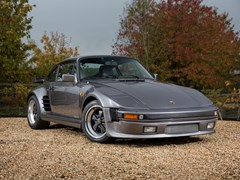 Navigate to Lot 182 - 1980 Porsche 911/930 Turbo 'Flachbau'