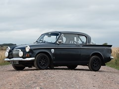 Navigate to Lot 137 - 1965 Sunbeam Rapier 'Works Style'