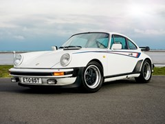 Navigate to Lot 274 - 1979 Porsche 911 Turbo 330 to Martini Spec