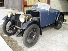 Navigate to Lot 250 - 1929 MG M-Type