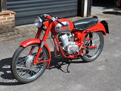 Navigate to Lot 384 - 1959 Laverda 100cc