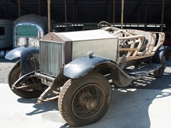 Navigate to Lot 286 - 1928 Rolls-Royce Phantom I Open Tourer