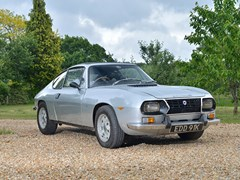 Navigate to Lot 129 - 1972 Lancia Fulvia 1600 Sport by Zagato