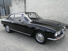 Navigate to Lot 251 - 1963 Alfa Romeo 2600 Sprint
