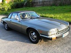Navigate to Lot 308 - 1987 Jaguar XJ-S Cabriolet