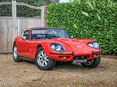 Navigate to Lot 236 - 1970  GT (3.0 litre)