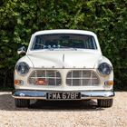 Ref 40 1968 Volvo 122S Amazon Estate -