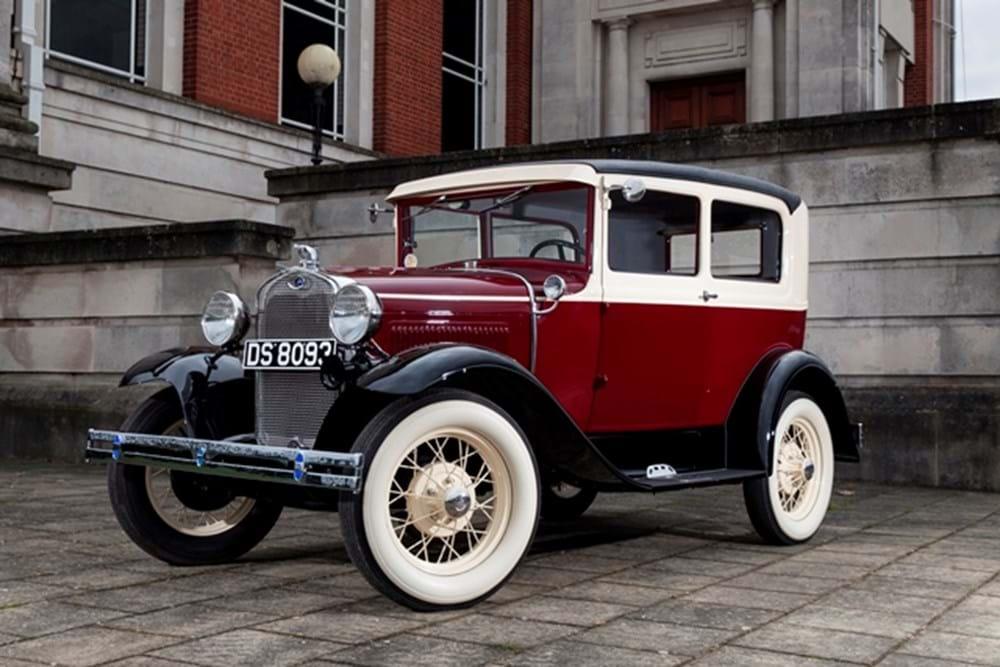 Ref 26 1930 ford model a tudor two door sedan for 1930 ford model a two door sedan