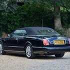 Ref 68 2006 Bentley Azure -