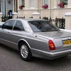 REF 96 1993 Bentley Continental R -