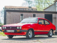 Navigate to Lot 269 - 1982 Ford Capri GL (1.6 litre)
