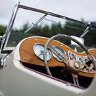 Ref 79 1952 MG TD Sports Convertible -