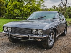 Navigate to Lot 204 - 1972 Jensen Interceptor III