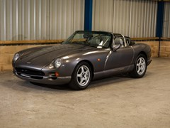 Navigate to Lot 147 - 1996 TVR Chimaera Clubman (4.0 litre)