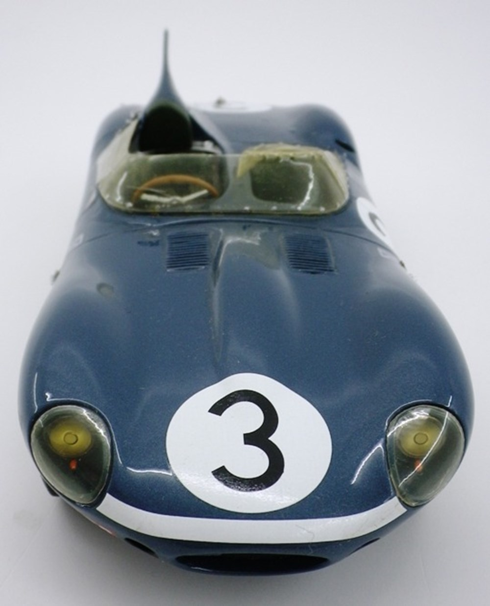 Lot 67 - Jaguar D-Type