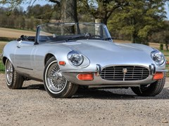 Navigate to Lot 225 - 1973 Jaguar E-Type Series III Roadster *NOW AT NO RESERVE*