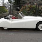 1954 Jaguar XK120 Drophead Coupé -