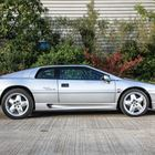REF 56 1990 Lotus Esprit Turbo SE -