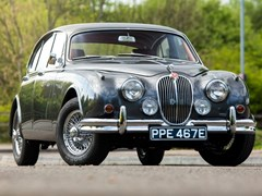 Navigate to Lot 251 - 1967 Jaguar MK. II Saloon