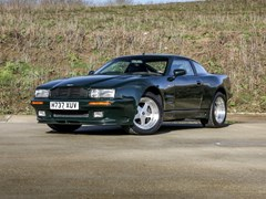 Navigate to Lot 251 - 1990 Aston Martin Virage 'Works Special' (6.3 litre)
