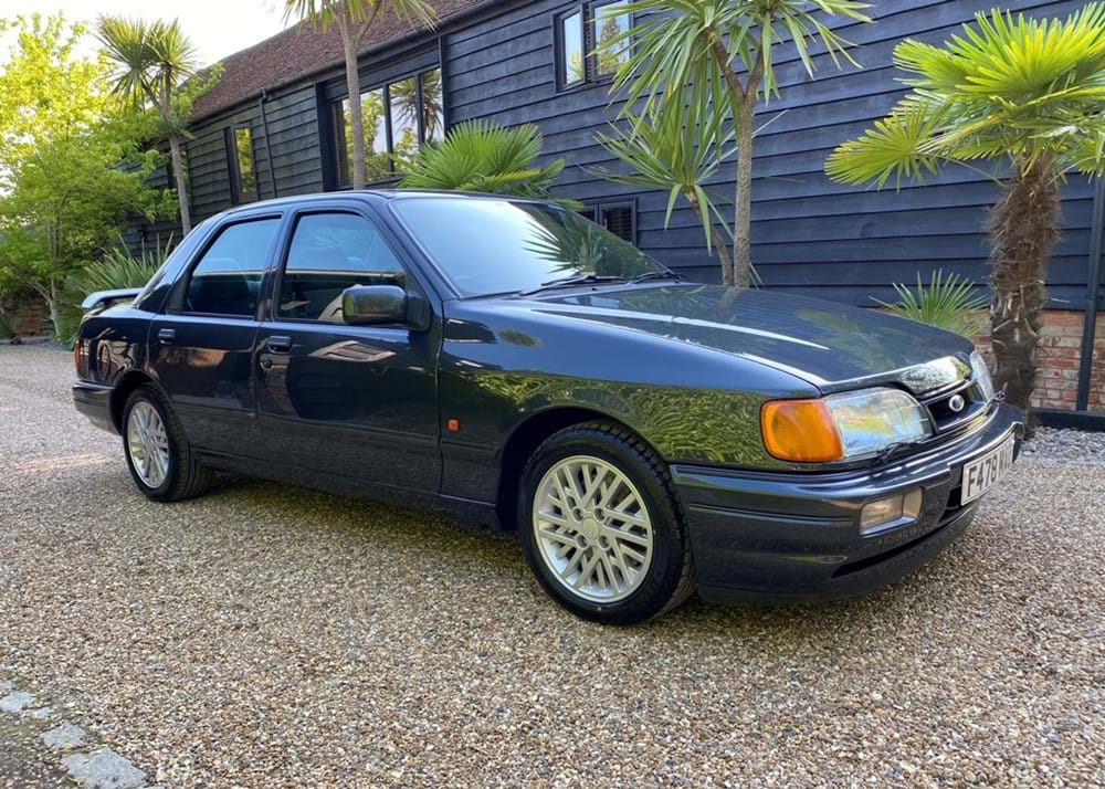 Lot 264 - 1988 Ford Sierra RS Cosworth