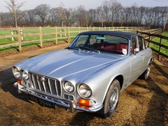 Navigate to Lot 202 - 1969 12947 XJ6, Series I, Saloon