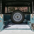 Ref 2 1967 Land Rover Series II 88'' Soft Top -