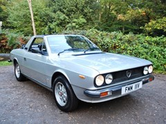 Navigate to Lot 309 - 1980 Lancia Beta 2000 Spider by Zagato