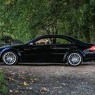 Ref 48 2008 Mercedes-Benz CLK63 AMG Black -