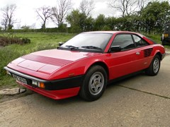 Navigate to Lot 403 - 1981 Ferrari Mondial 8