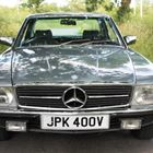Mercedes-Benz 450SLC -