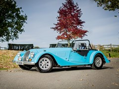 Navigate to Lot 225 - 1980 Morgan Plus 8