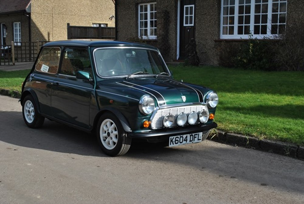 Ref 121 Mini Italian Classic Sports Car Auctioneers
