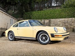 Navigate to Lot 173 - 1975 Porsche 911 S