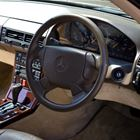 Ref 128 1996 Mercedes-Benz 280 SL Roadster -