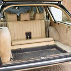 Ref 123 1982 Mercedes-Benz 280 TE Estate 'Seven Seat' -