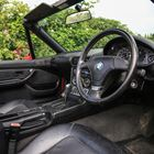 Ref 38 1997 BMW Z3 2.8 Convertible -