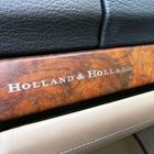 Range Rover by Holland & Holland -